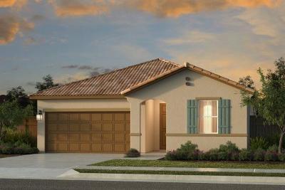 Roseville Single Family Home For Sale: 9096 Quartet Avenue