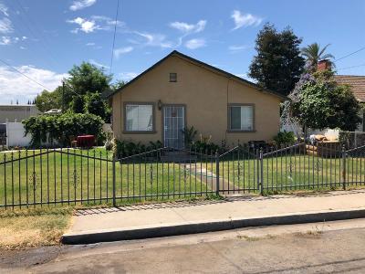 Hilmar Single Family Home For Sale: 20079 2nd Street