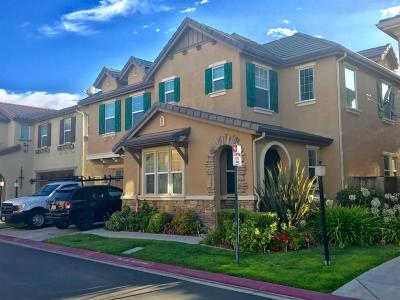 Single Family Home For Sale: 17115 Laurel Oak Lane
