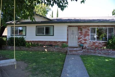 Yuba City Single Family Home For Sale: 2234 Melba