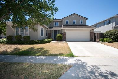 Patterson Single Family Home Sold: 1512 Marigold Drive