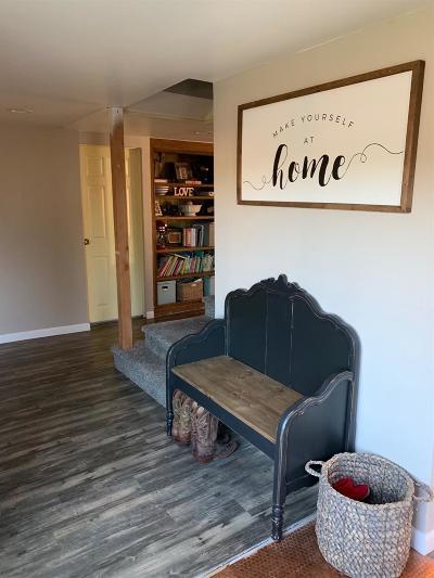 Salida Single Family Home For Sale: 4706 Morgan Street