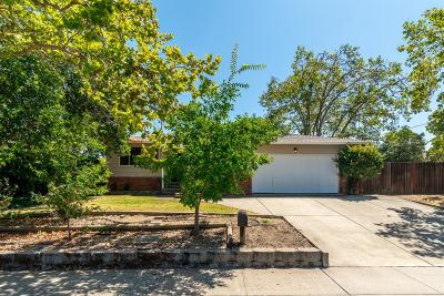 Rocklin Single Family Home For Sale: 5465 5th Street