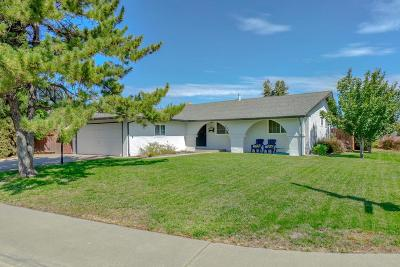 Single Family Home For Sale: 451 Placer Place