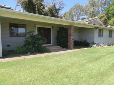 Acampo Single Family Home For Sale: 25753 North Tully Road