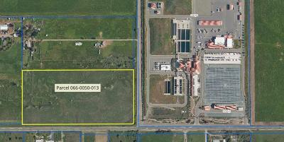 Sacramento County Commercial Lots & Land For Sale: Knox Rd Road