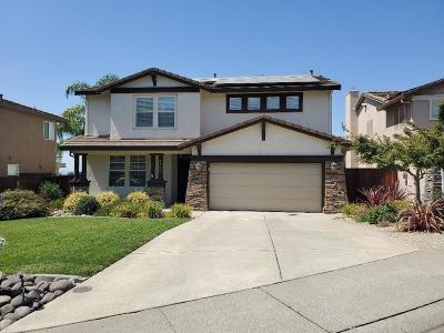 Rocklin Single Family Home For Sale: 2908 Fox Hill Drive