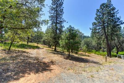 Meadow Vista Residential Lots & Land For Sale: 15115 Woodvale Lane