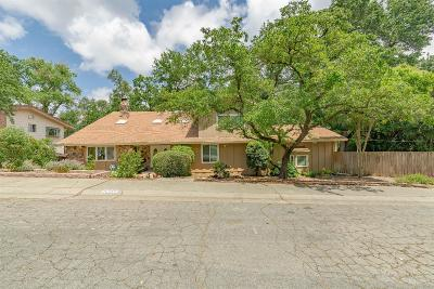 Sacramento County Multi Family Home For Sale: 6349 Dorchester Court