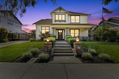 Alameda County Single Family Home For Sale: 2337 Peregrine Street