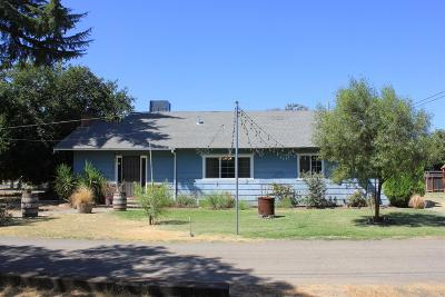Merced Single Family Home For Sale: 2651 East Childs Avenue