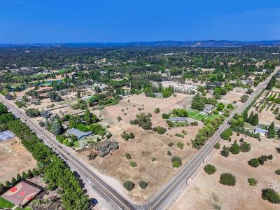 Granite Bay Residential Lots & Land For Sale: 6043 Eureka Road