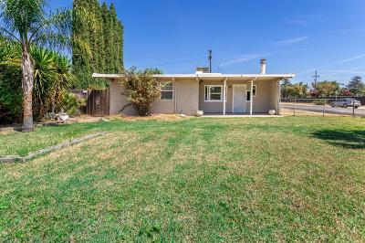 Modesto Single Family Home For Sale: 2001 Parr Avenue