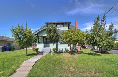 Turlock Single Family Home For Sale: 689 Alpha Road