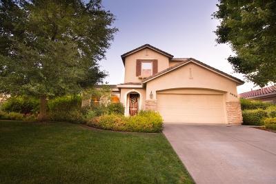 El Dorado Hills Single Family Home For Sale: 6028 Edgehill Drive