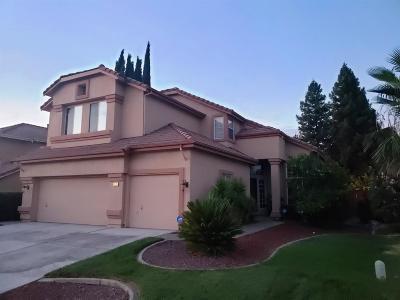 Antelope Single Family Home Pending Sale: 4035 Timpany Court