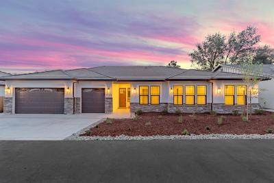 Fair Oaks Single Family Home For Sale: 7726 Sunset Avenue