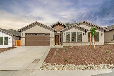 Fair Oaks Single Family Home For Sale: 5134 N Sims Way