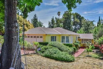 Hayward Single Family Home For Sale: 21215 Birch Street