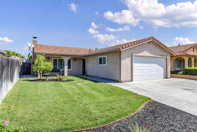 Manteca Single Family Home For Sale: 781 La Mesa