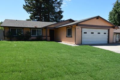 Citrus Heights Single Family Home For Sale: 6948 Amberwick Way
