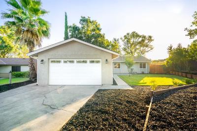 Roseville Single Family Home For Sale: 1202 Bennington Court