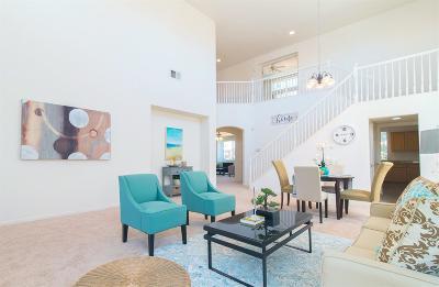 Single Family Home For Sale: 9145 Barbaresco Circle