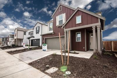 Elk Grove Single Family Home For Sale: 2 Seasmoke Place