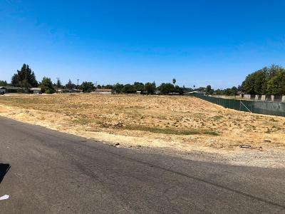 Sacramento Residential Lots & Land For Sale: Pomegranate Avenue