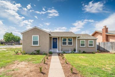 Single Family Home For Sale: 240 East Edison Street