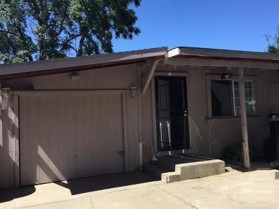 Stockton Single Family Home For Sale: 1213 East Anderson