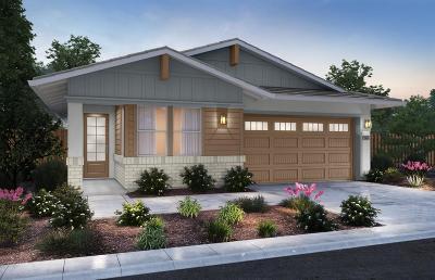 Rancho Cordova Single Family Home For Sale: 11960 Mircado Way