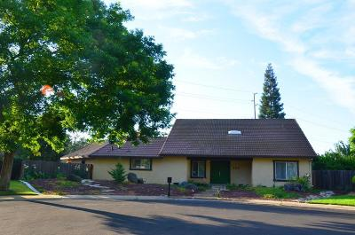 Modesto Single Family Home For Sale: 900 Parkside Court