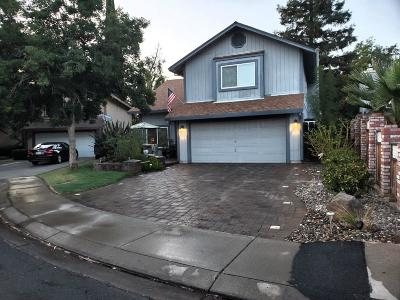 Modesto Single Family Home For Sale: 425 Redford Lane