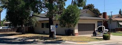 Escalon Single Family Home For Sale: 904 California Street