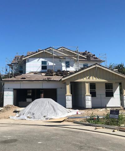 Stanislaus County Single Family Home For Sale: 2217 St. Herman Ct