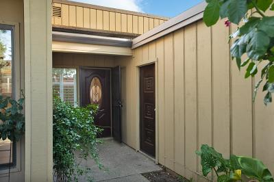 Yuba City Condo For Sale: 1338 Hunn Road