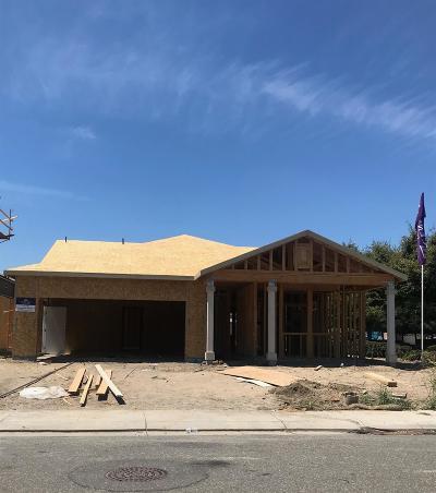 Modesto Single Family Home For Sale: 3033 Iron Gate Dr