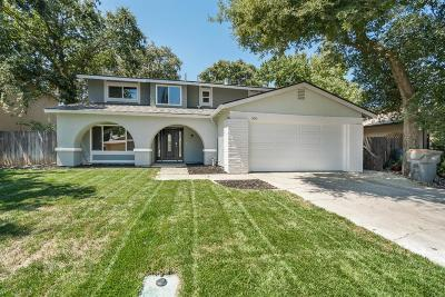 Yolo County Single Family Home For Sale: 506 Cunningham Way