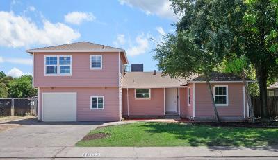 Single Family Home For Sale: 1802 Princeton Avenue