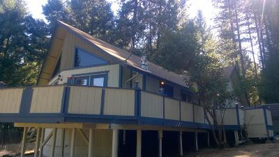 Grizzly Flats Single Family Home For Sale: 5686 Blue Mountain Road