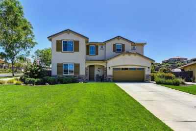 El Dorado Hills CA Single Family Home Contingent: $689,900
