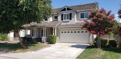 Single Family Home For Sale: 10410 Almanor Circle