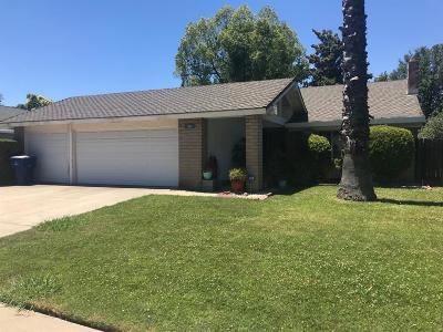 Single Family Home For Sale: 36 Fallwind Circle