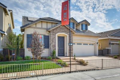 Rocklin Single Family Home For Sale: 4302 Grand Prix Loop
