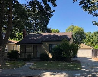 Single Family Home For Sale: 673 Swanston Drive