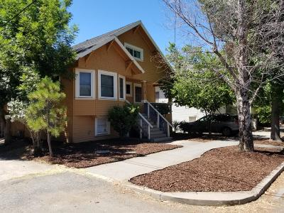 Single Family Home For Sale: 2114 9th Street