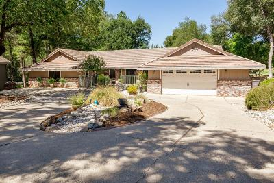 Lake Wildwood, Lake Wildwood (Sub) Single Family Home For Sale: 19004 Chickadee Court