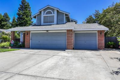 Elk Grove Single Family Home For Sale: 9180 Kneeland Court
