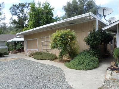 Grass Valley Single Family Home For Sale: 10030 Carriage Road